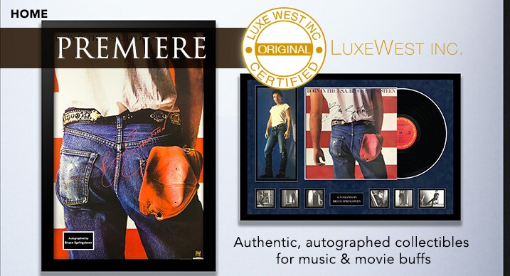 PREMIERE - LuxeWest at Evine