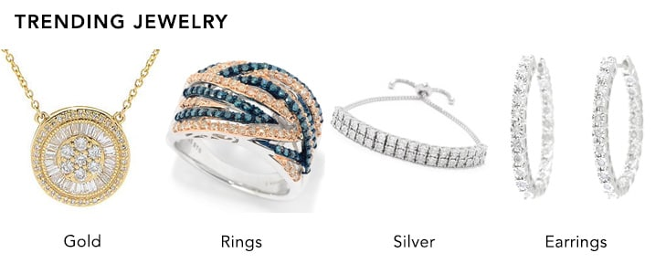 Trending Watches at Evine