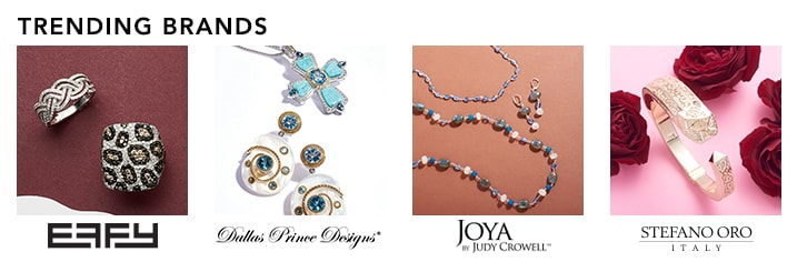 Trending Jewelry at Evine