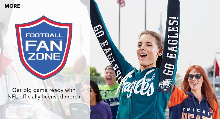 Football Fan Zone  at Evine - 733-387