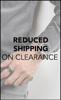Reduced Shipping on Clearance at Evine