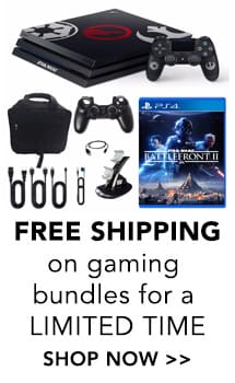 Free Shipping On Gaming Bundles For A Limited Time at Evine - 472-491