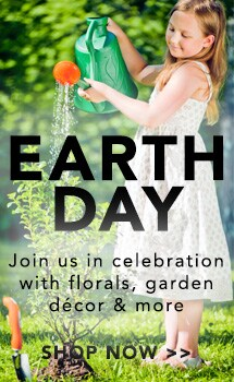Earth Day at Evine