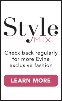 Style Mix at Evine