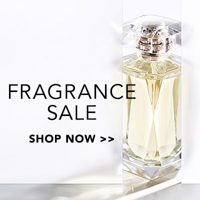 Fragrance Sale at Evine