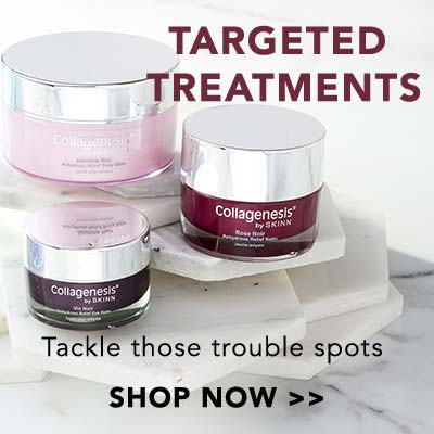 Targeted Treatments at Evine