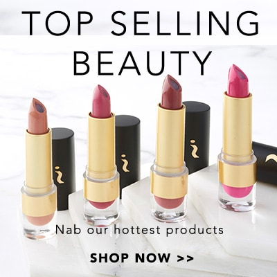 Top Selling Beauty at Evine - 313-784 - Skinn Cosmetics Set of 4 Plasma Fusion Full Pigment Lipsticks
