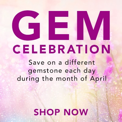 Gem Celebration at Evine