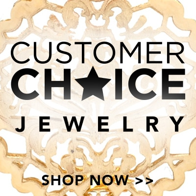 Customer Choice Jewelry at Evine
