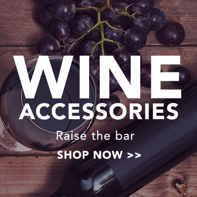 Wine Accessories at Evine