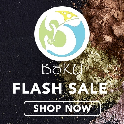 BoKU Superfoods at Evine
