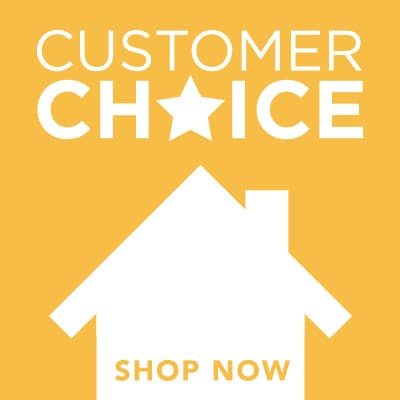 CUSTOMER CHOICE HOME at Evine