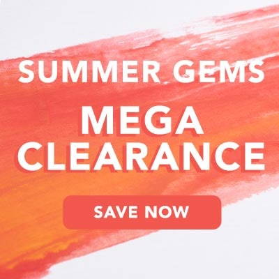 Summer Gemstone Blowout at Evine