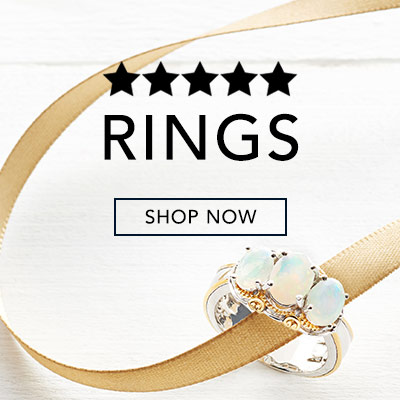 5 Star Rings at Evine