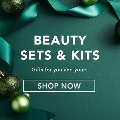 BEAUTY SETS & KITS  - Gifts for you and yours