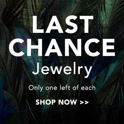Last Chance Jewelry at Evine