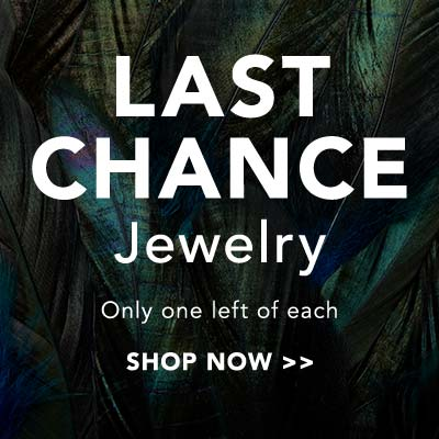 Last Chance Jewelry at ShopHQ