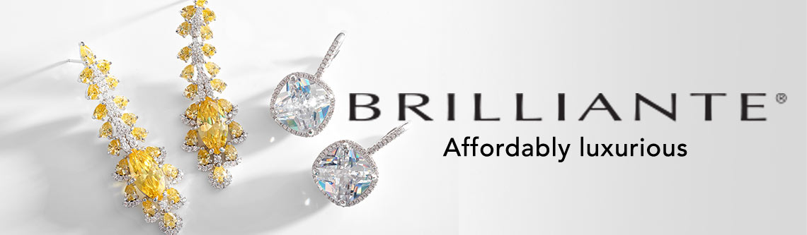 BRILLIANTE  Affordably luxurious