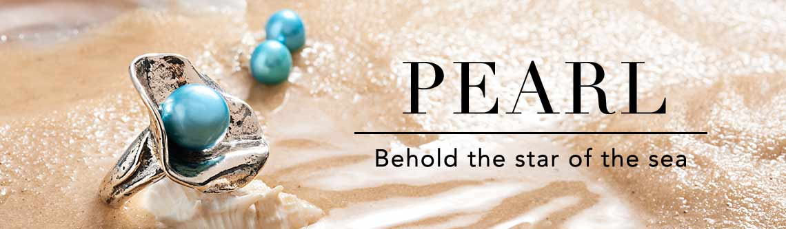 PEARL  Behold the star of the sea