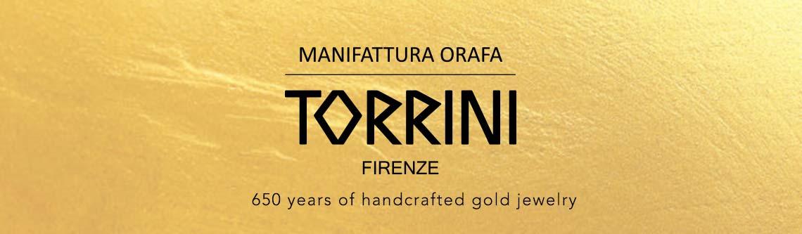 Manifattura orafa Torrini Firenze - 650 years of handcrafted gold jewelry