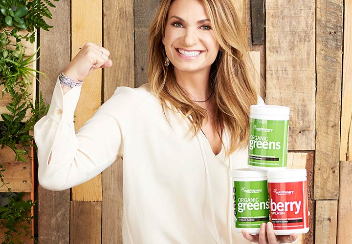 Nutritionary - Feed your body sustainably with Nutritionary at ShopHQ