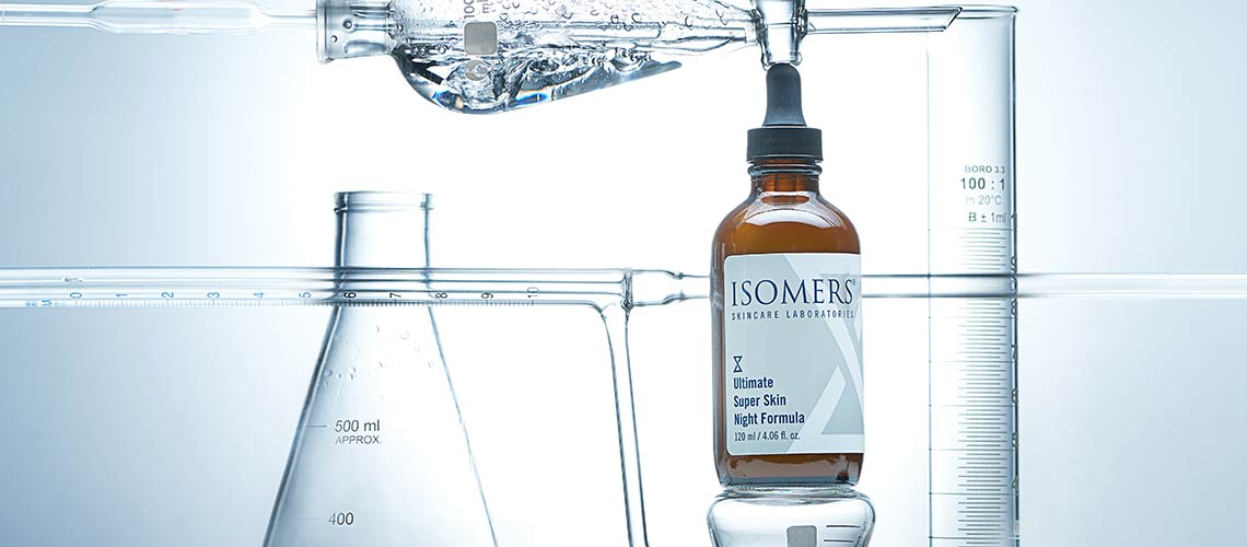 Isomers at Evine