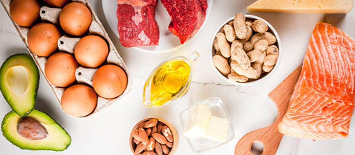 Dr. Colberts Keto Zone at Evine