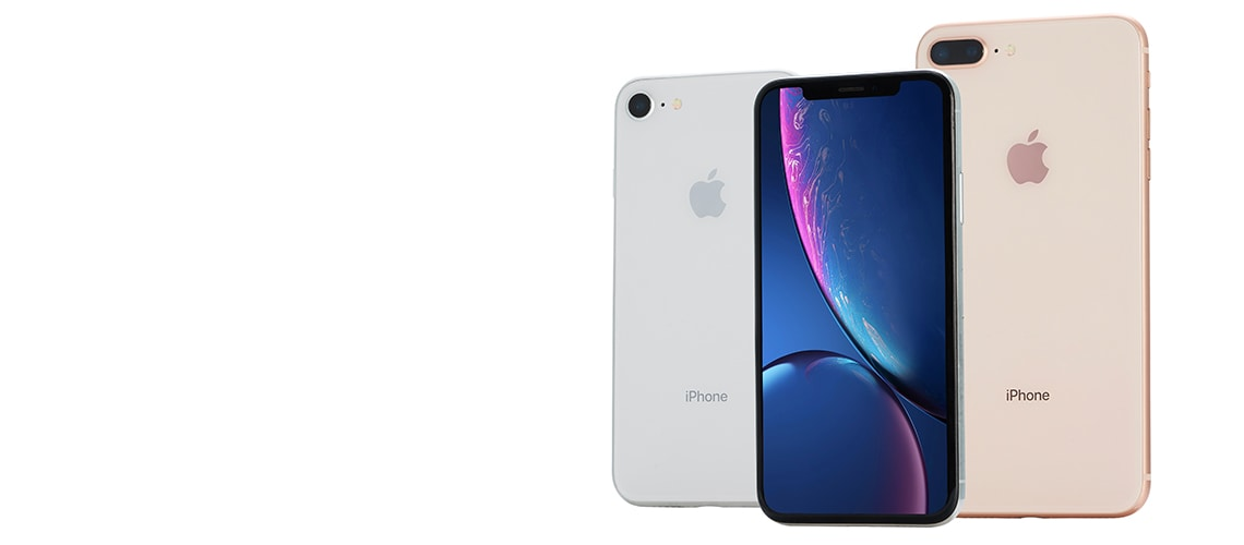 Brilliant in every way, Apple products are universally renowned for their intuitive interfaces and streamlined yet eye-catching aesthetics, coupled with cutting-edge technology that's powerful and simple to use. Minimalistically put, Apple allows you to create, accomplish and connect in style.