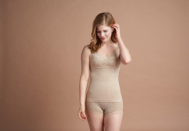 Sankom Shapewear at ShopHQ
