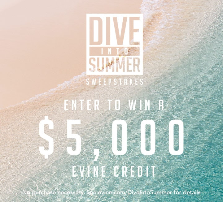Coming Soon - Dive into Summer live from Florida - get a sneak peek