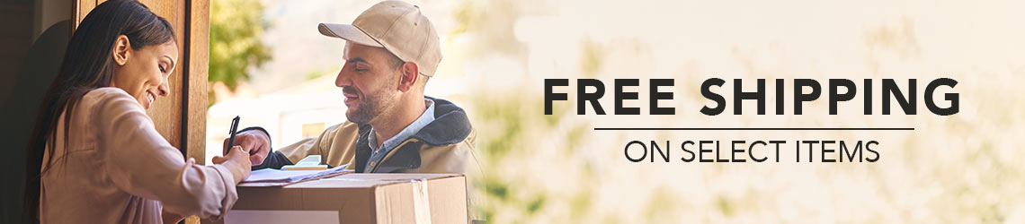 FREE SHIPPING ON SELECT ITEMS at Evine