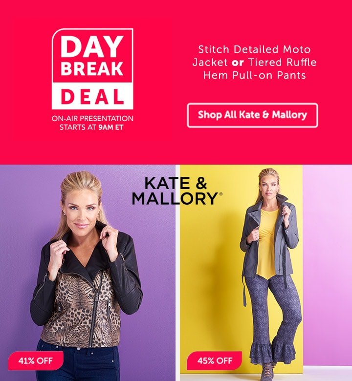 Shop All Kate & Mallory®