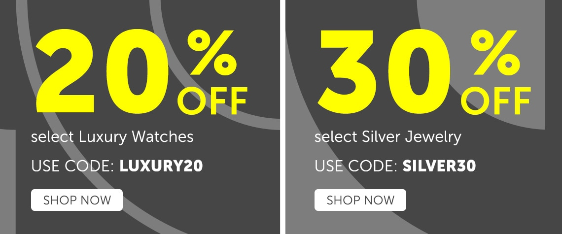 Daily Coupon Deal at ShopHQ