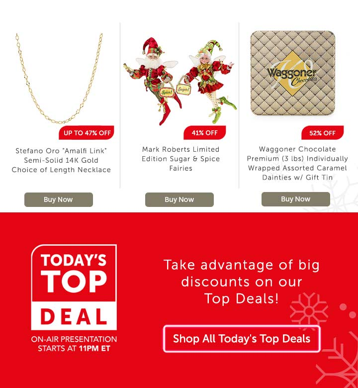 Take Advantage of Big Discounts on Our Top Deals!