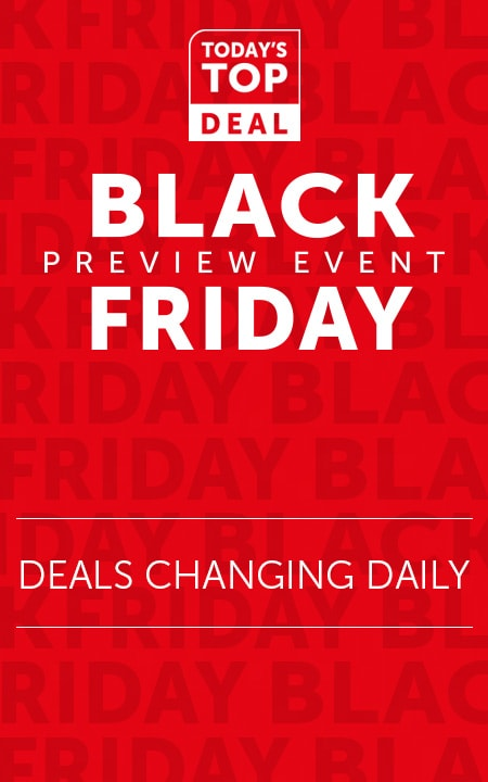 Today's Top Deal Black Friday Preview