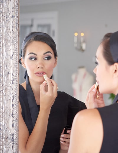 MAKEUP WITH READY TO WEAR BEAUTY - 314-267 Ready to Wear Divineluxe Lipstick