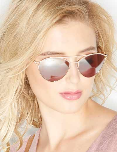 UP TO 60% OFF STUN IN THE SUN LUXURY & DESIGNER SUNGLASSES at Evine -