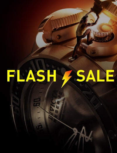 FLASH SALE INVICTA