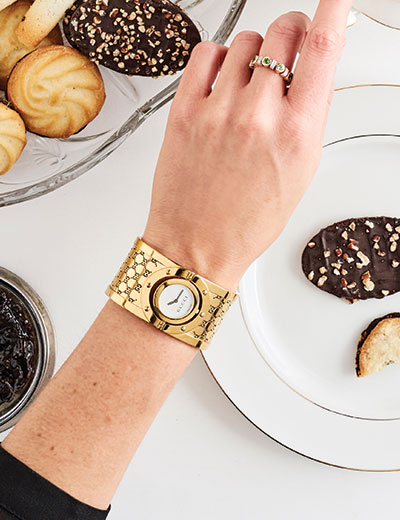 UP TO 80% OFF FLASH SALE LUXURY WATCHES at Evine