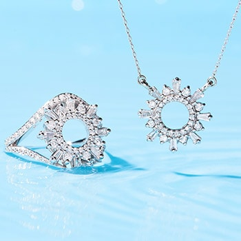 UP TO XX% OFF Gems of Distinction™