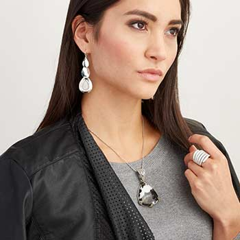 Only 1 Left! Last Chance Jewelry at Evine