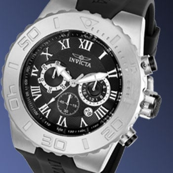 Invicta Web Exclusives Uncover Awesome Deals at Evine