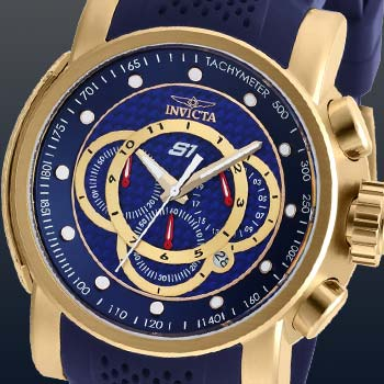 This Just In! New Invicta at Evine
