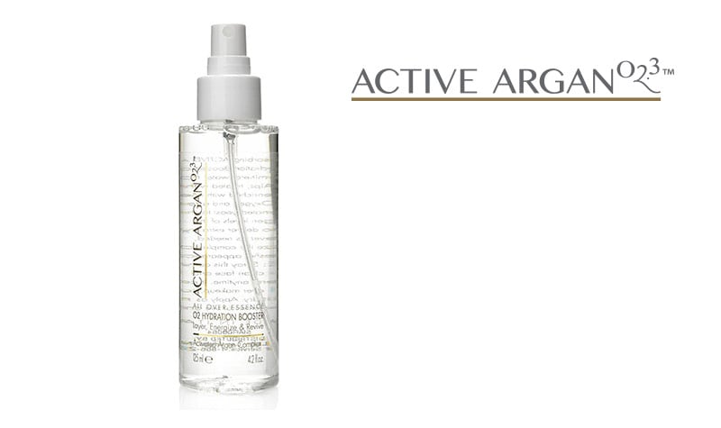 Today's Top Value at Evine - 313-354 Active Argan All Over Essence O2 Hydration Booster Spray 4.2 oz
