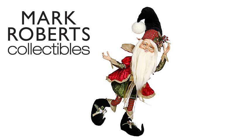 Daybreak Best Deals at Evine - 482-160   Limited Edition North Pole Elf