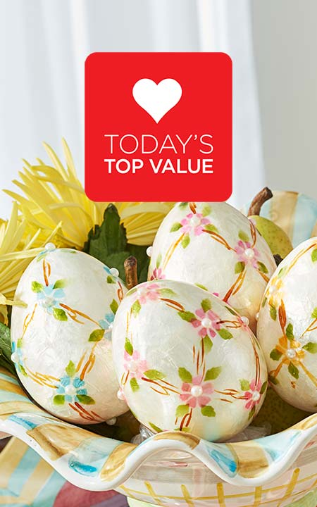 Today's Top Values at Evine