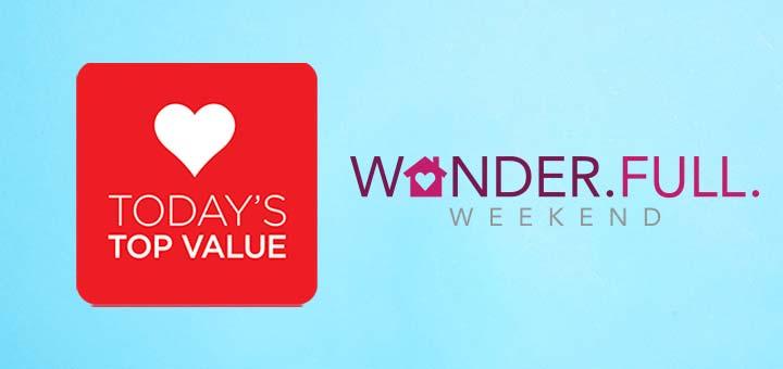 Wonder.Full. Weekend at Evine