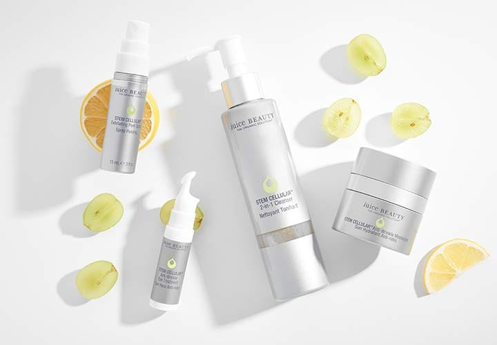 Simplify your skincare routine with juice beauty at ShopHQ