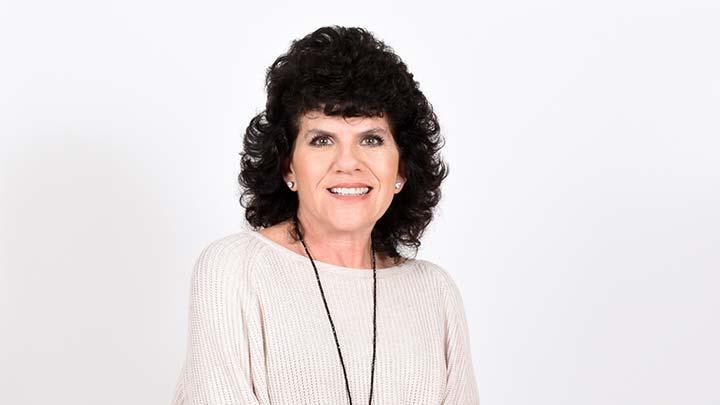Nancy Granatoor