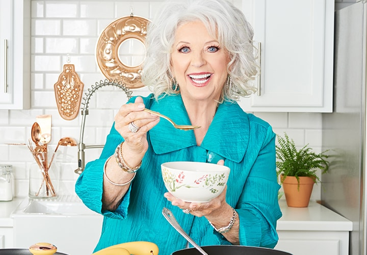 Paula Deen Home Collection